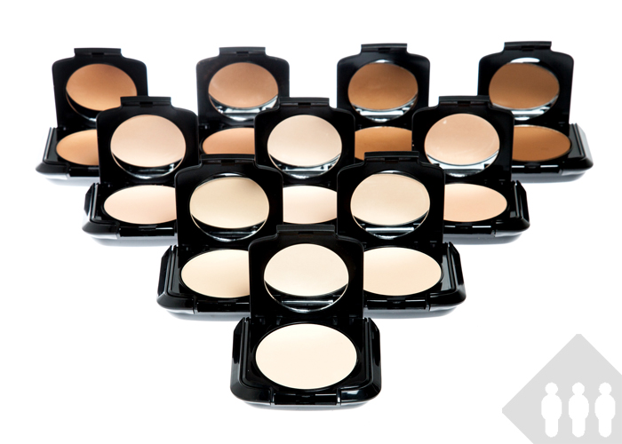 dual compact foundations